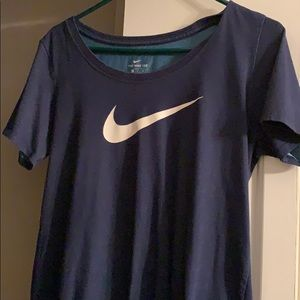 Nike Tee Dri-Fit